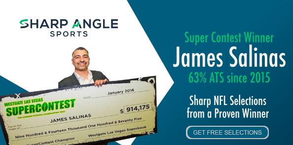 Welcome to Sharp Angle Sports